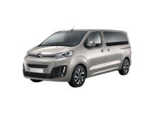 Space Tourer Lease lease
