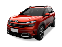 C5 Aircross Lease lease