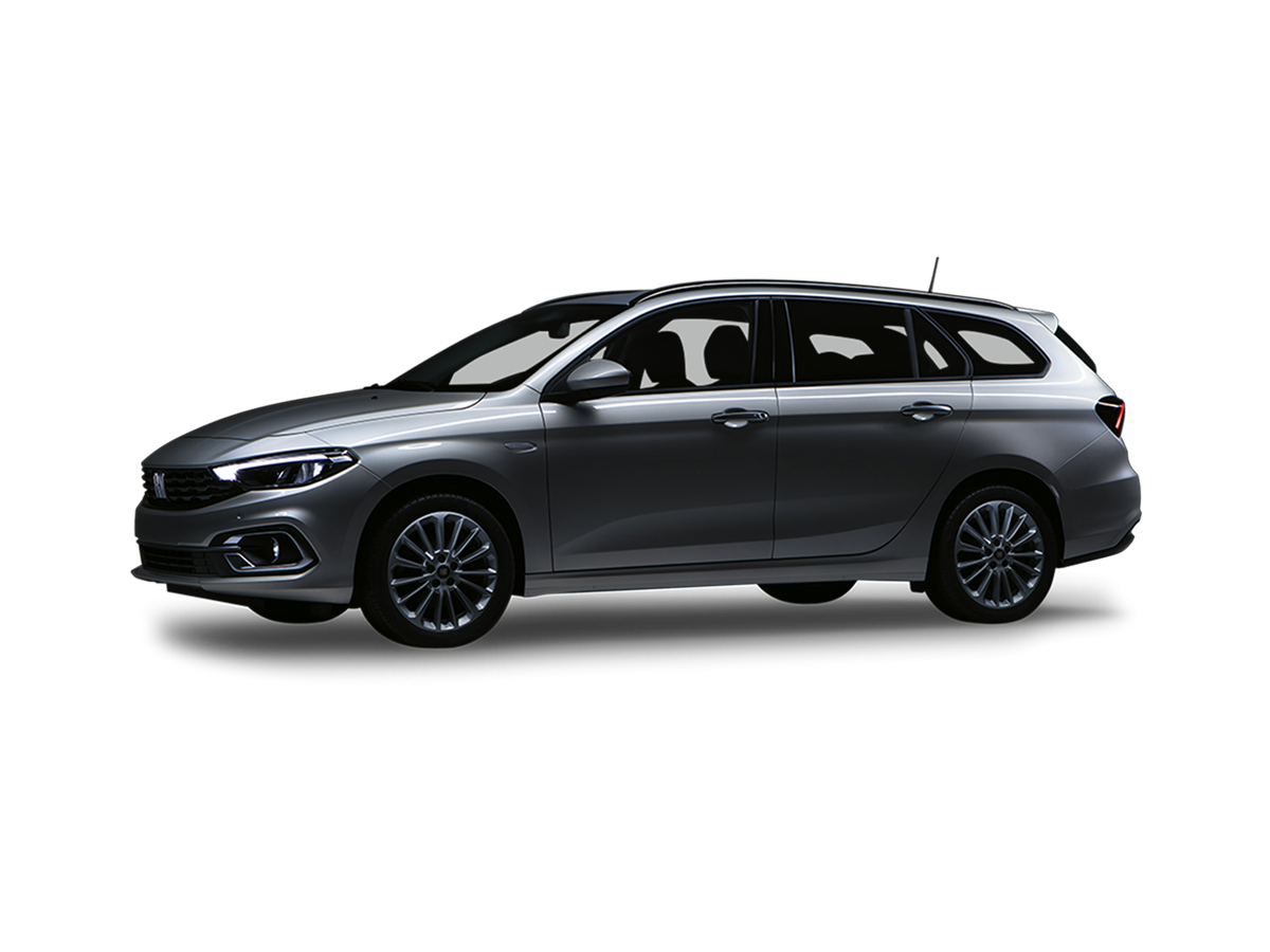 Fiat Tipo Stationwagon Lease lease