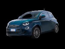 500E Berlina Lease lease