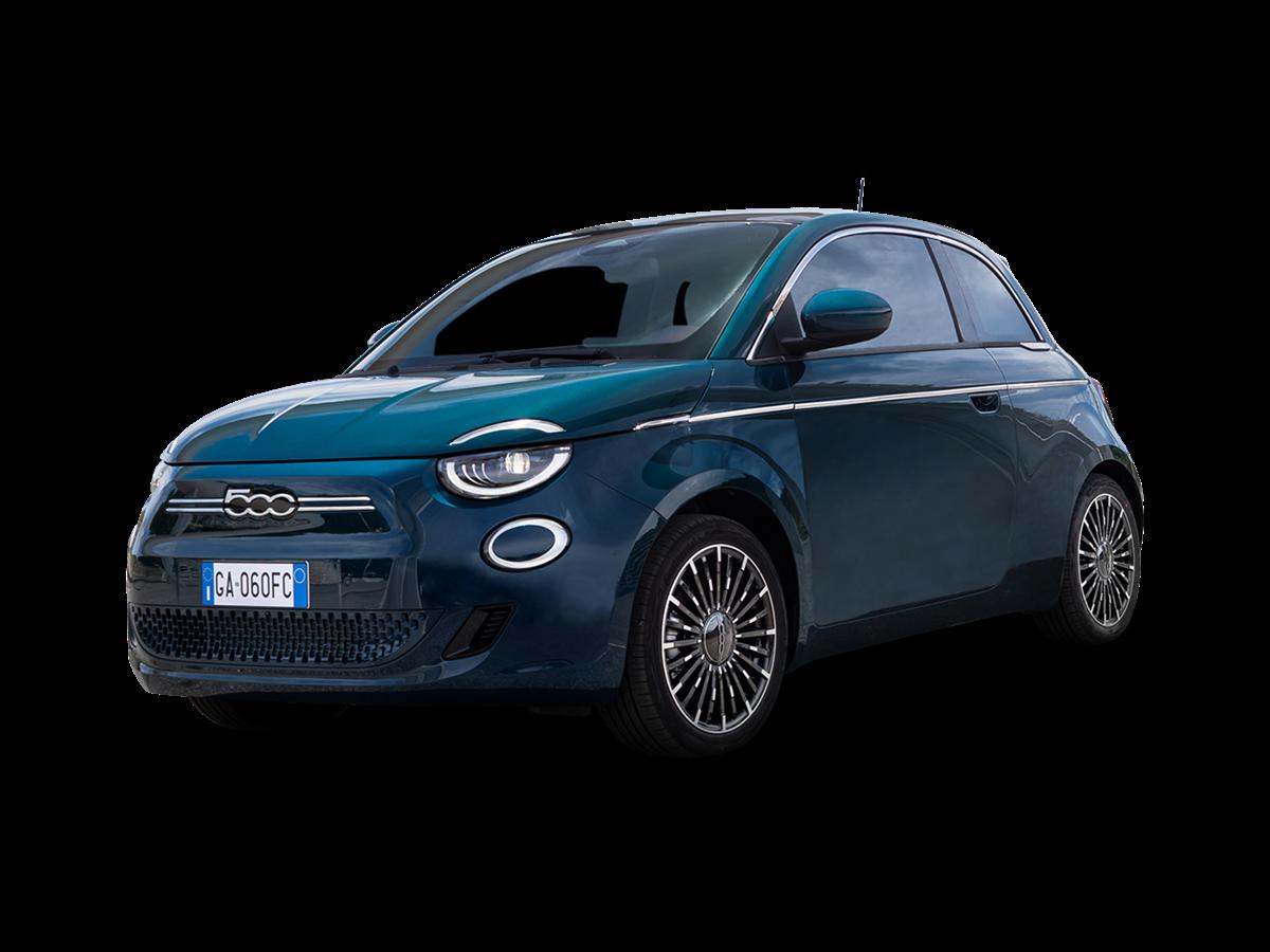Fiat 500E Berlina Lease lease