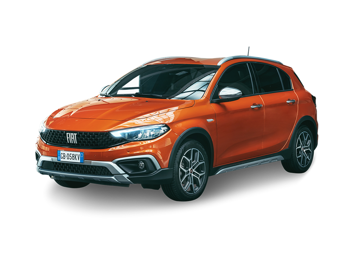 Fiat Tipo Cross Lease lease