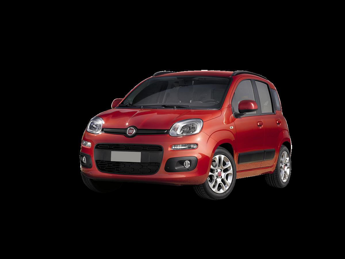 Fiat Panda Lease lease