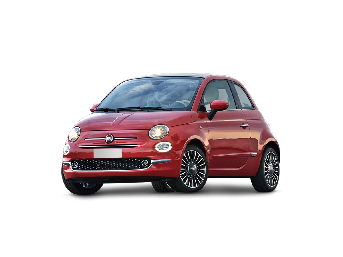 Fiat 500C Lease lease