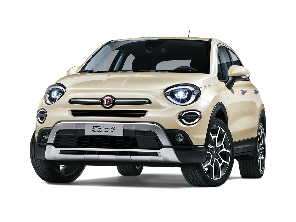 Fiat 500X Lease lease