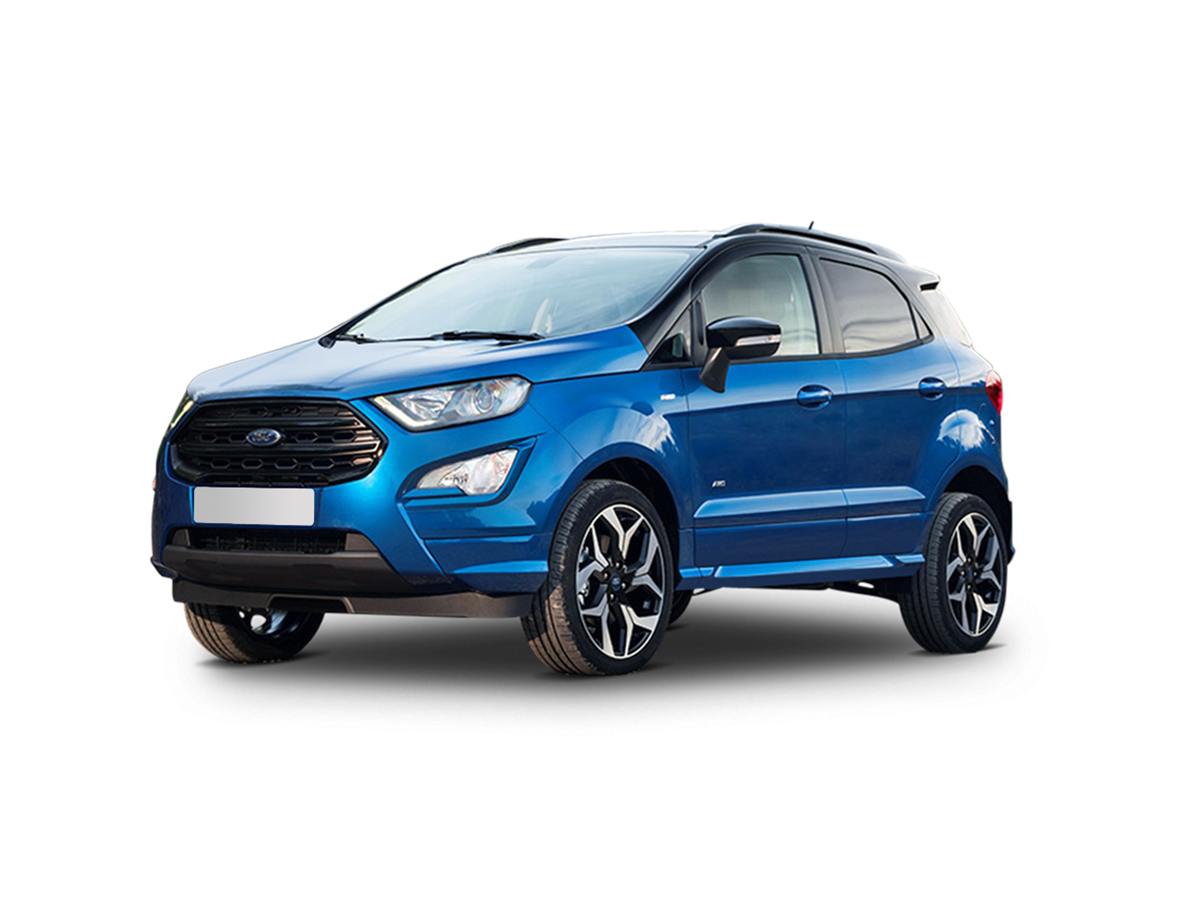 Ford EcoSport Lease lease
