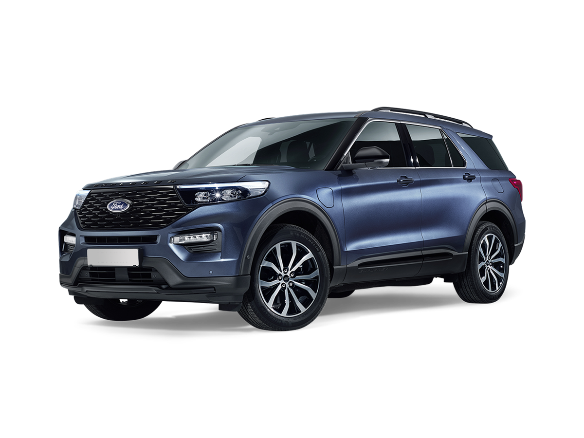 Ford Explorer Lease lease