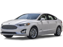 Mondeo Lease lease