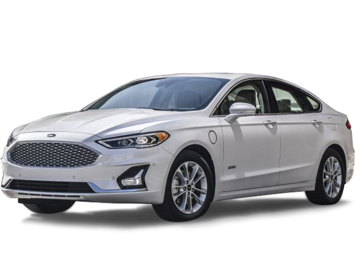 Ford Mondeo Lease lease