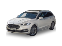 Mondeo wagon Lease lease