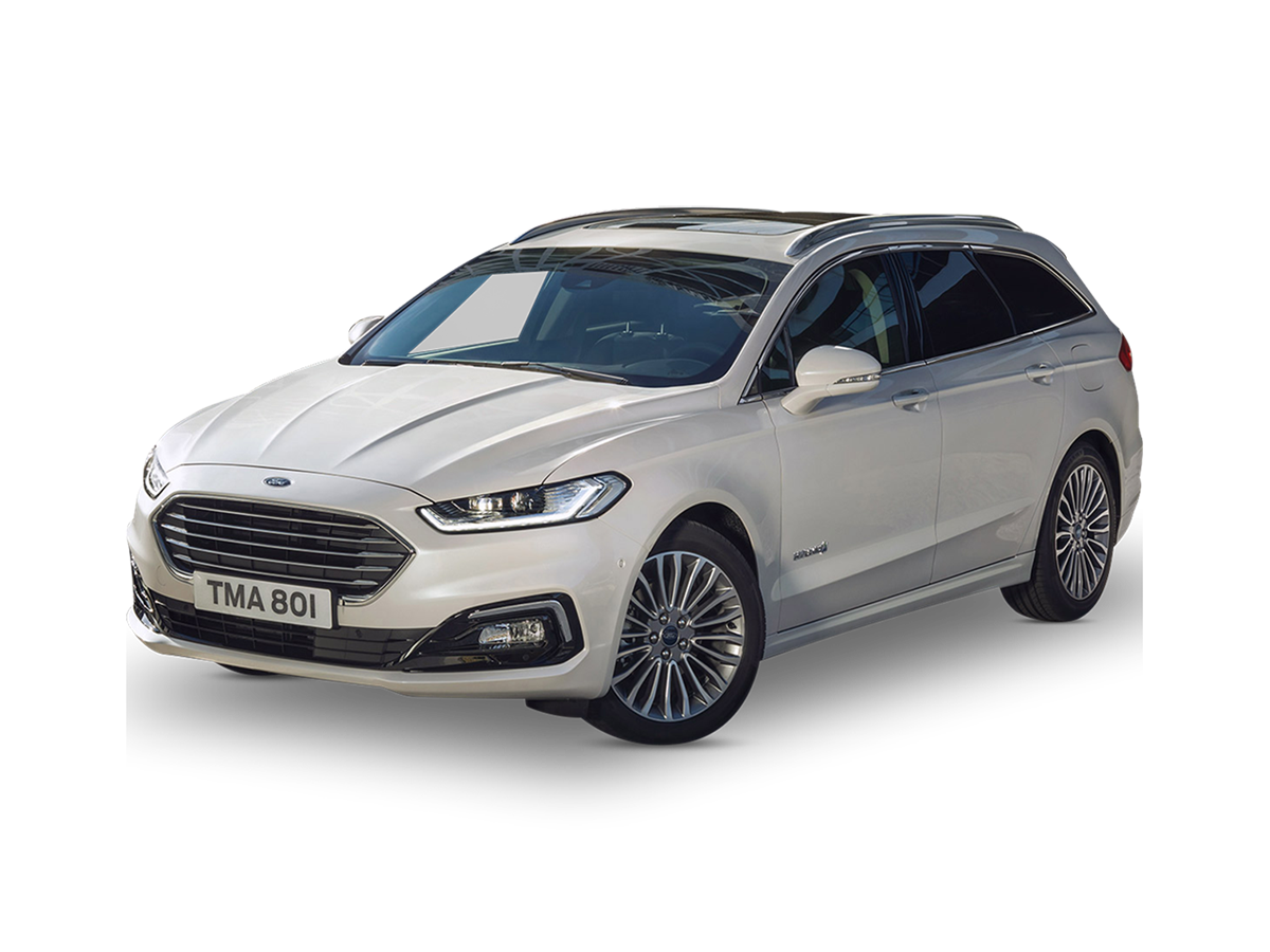 Ford Mondeo wagon Lease lease