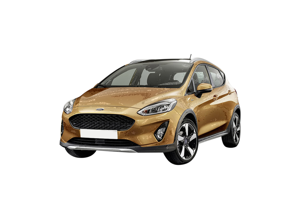 Ford Fiesta Lease lease