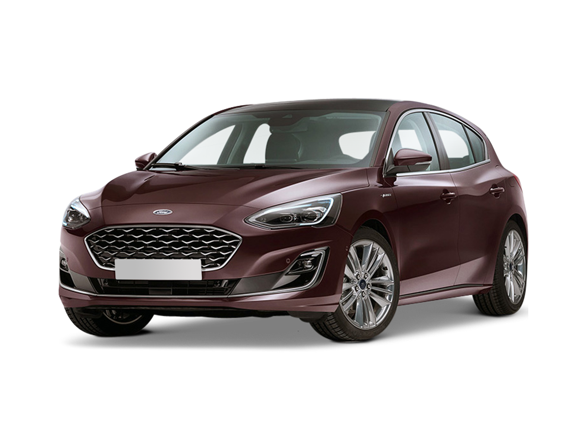 Ford Focus Lease lease