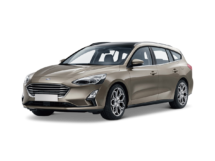 Focus wagon Lease lease
