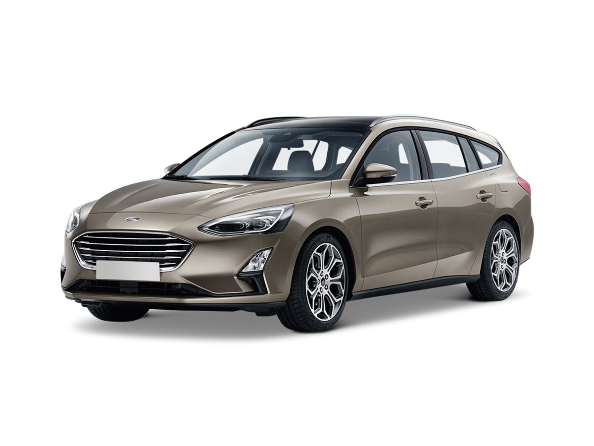 Ford Focus wagon Lease lease