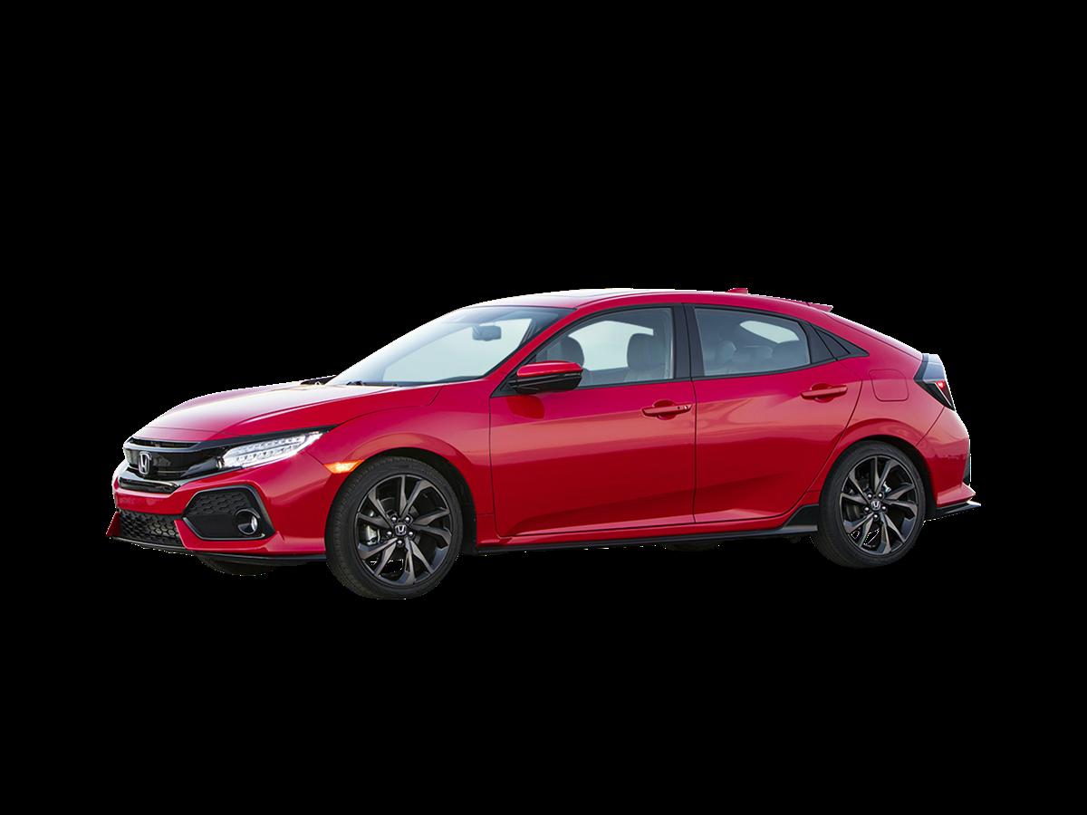 Honda Civic Lease lease