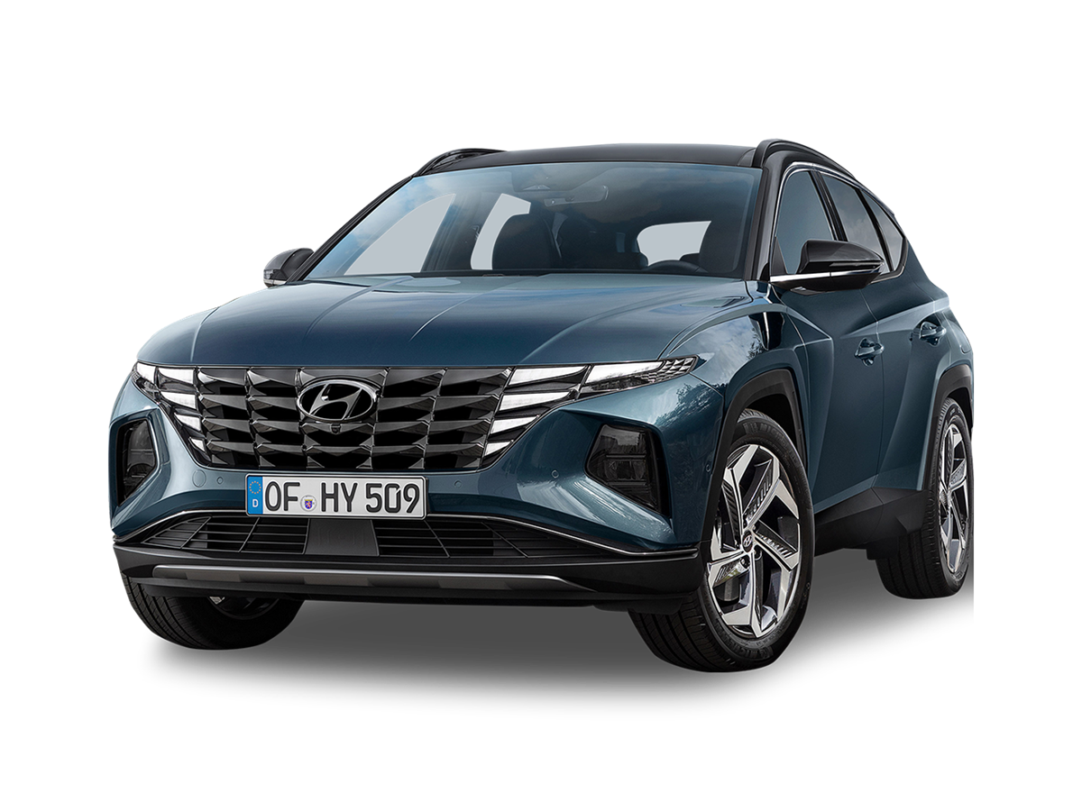Hyundai Tucson Lease lease