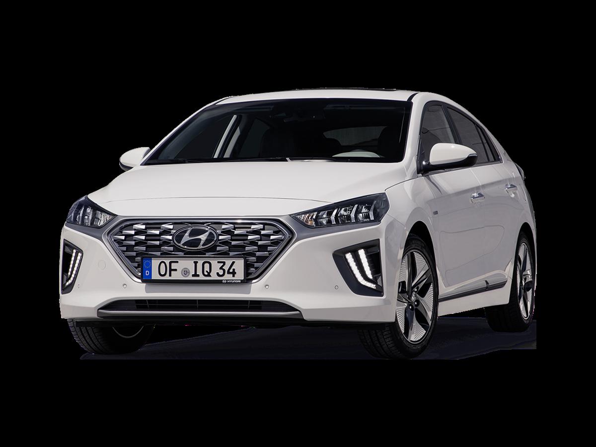 Hyundai IONIQ Lease lease