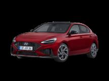 i30 fastback Lease lease