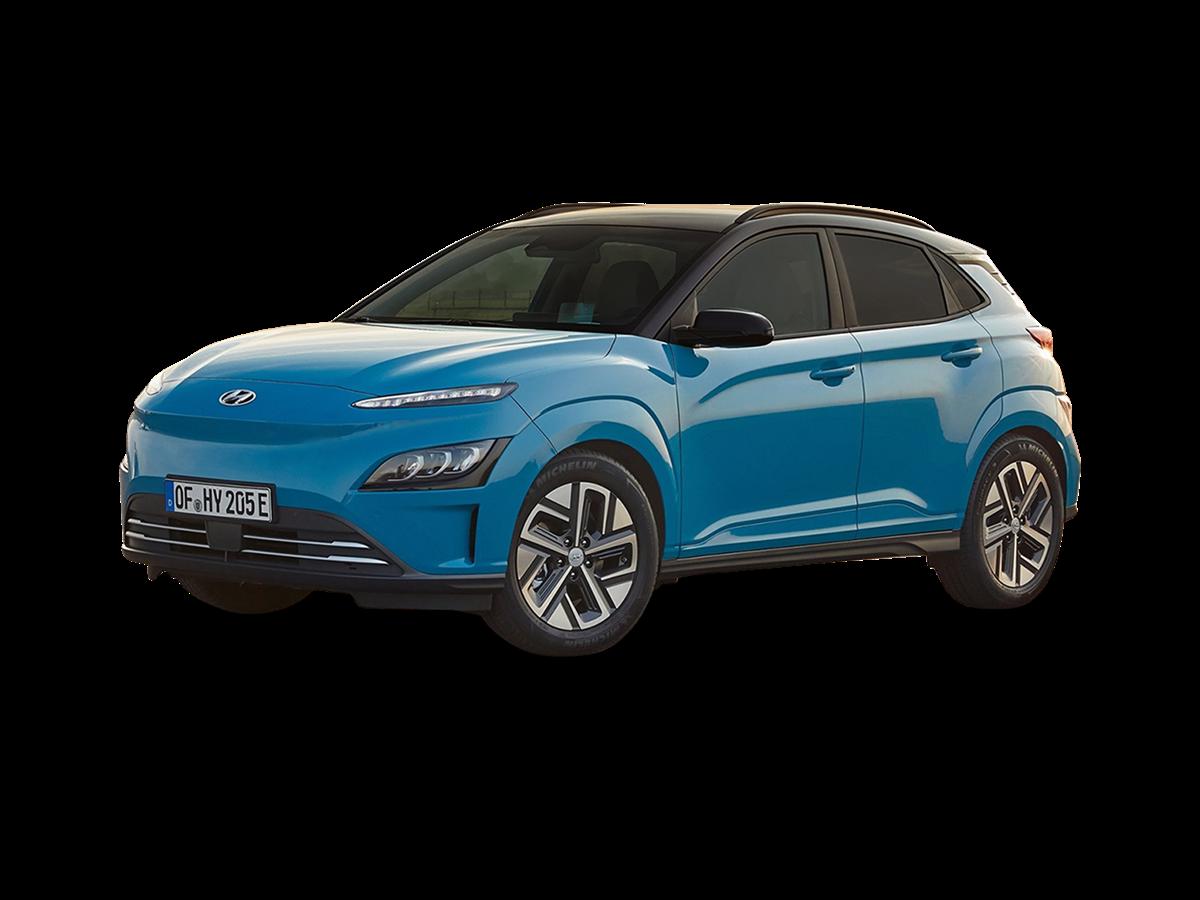 Hyundai KONA Electric Lease lease