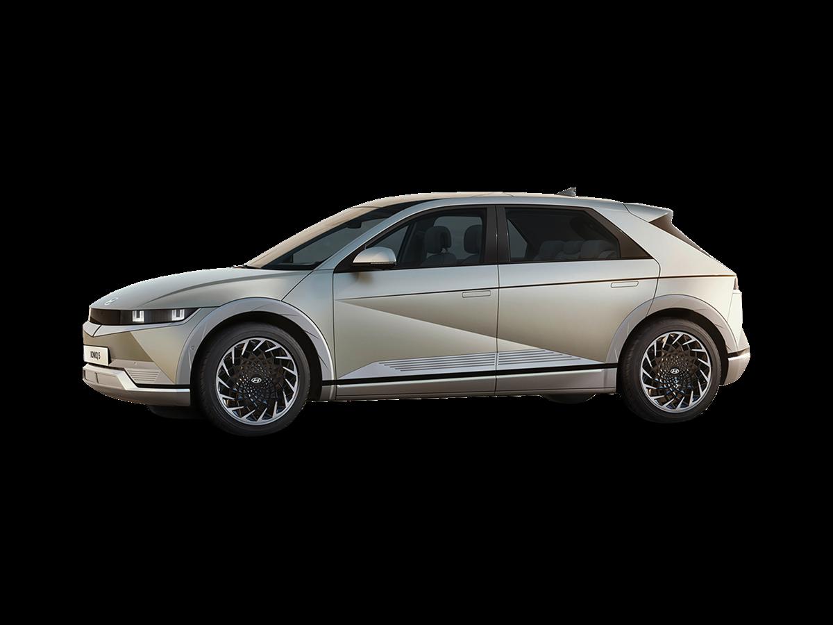 Hyundai IONIQ 5 lease