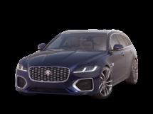 XF Sportbrake Lease lease