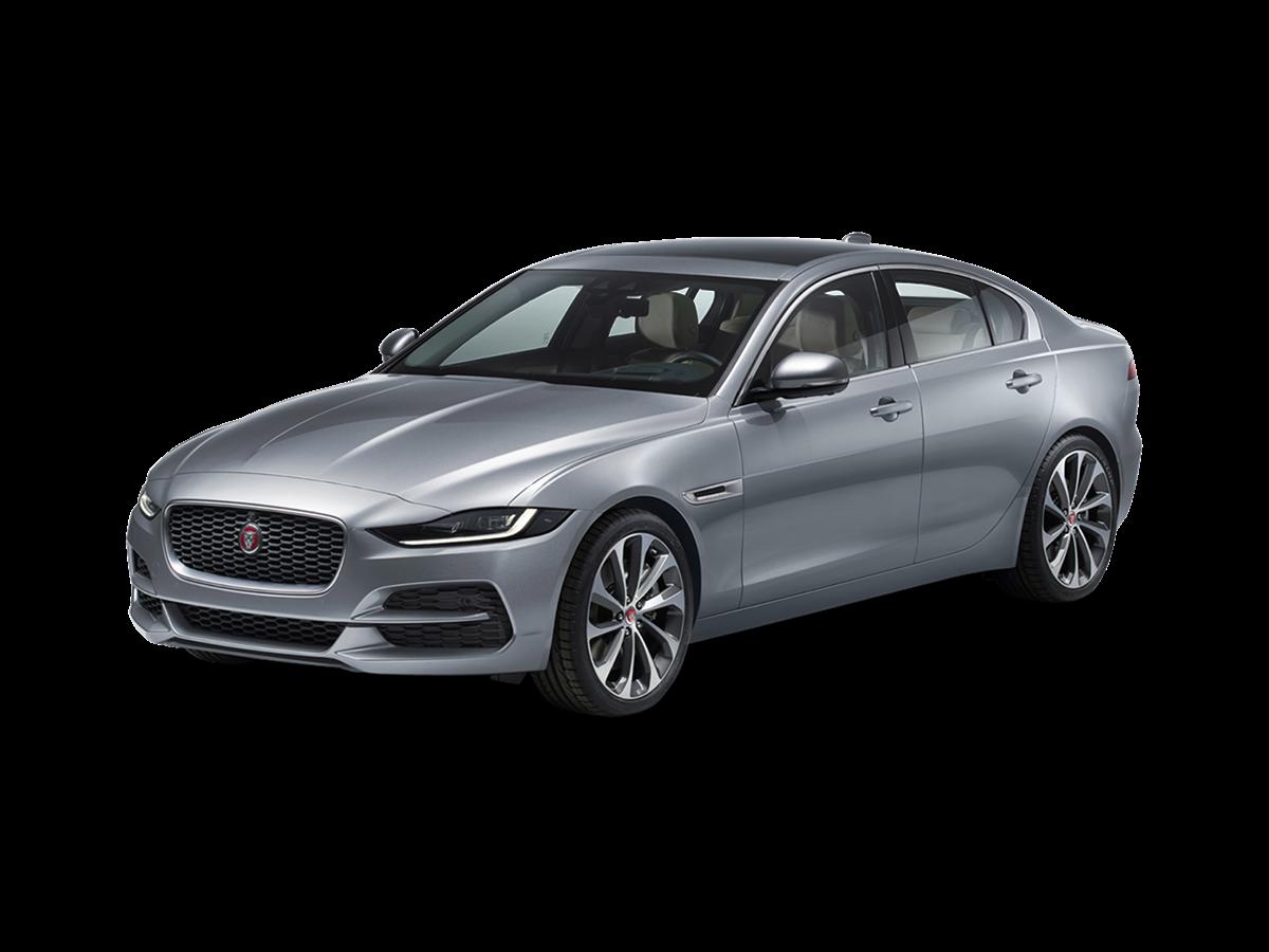 Jaguar XE Lease lease