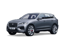 F-Pace Lease lease