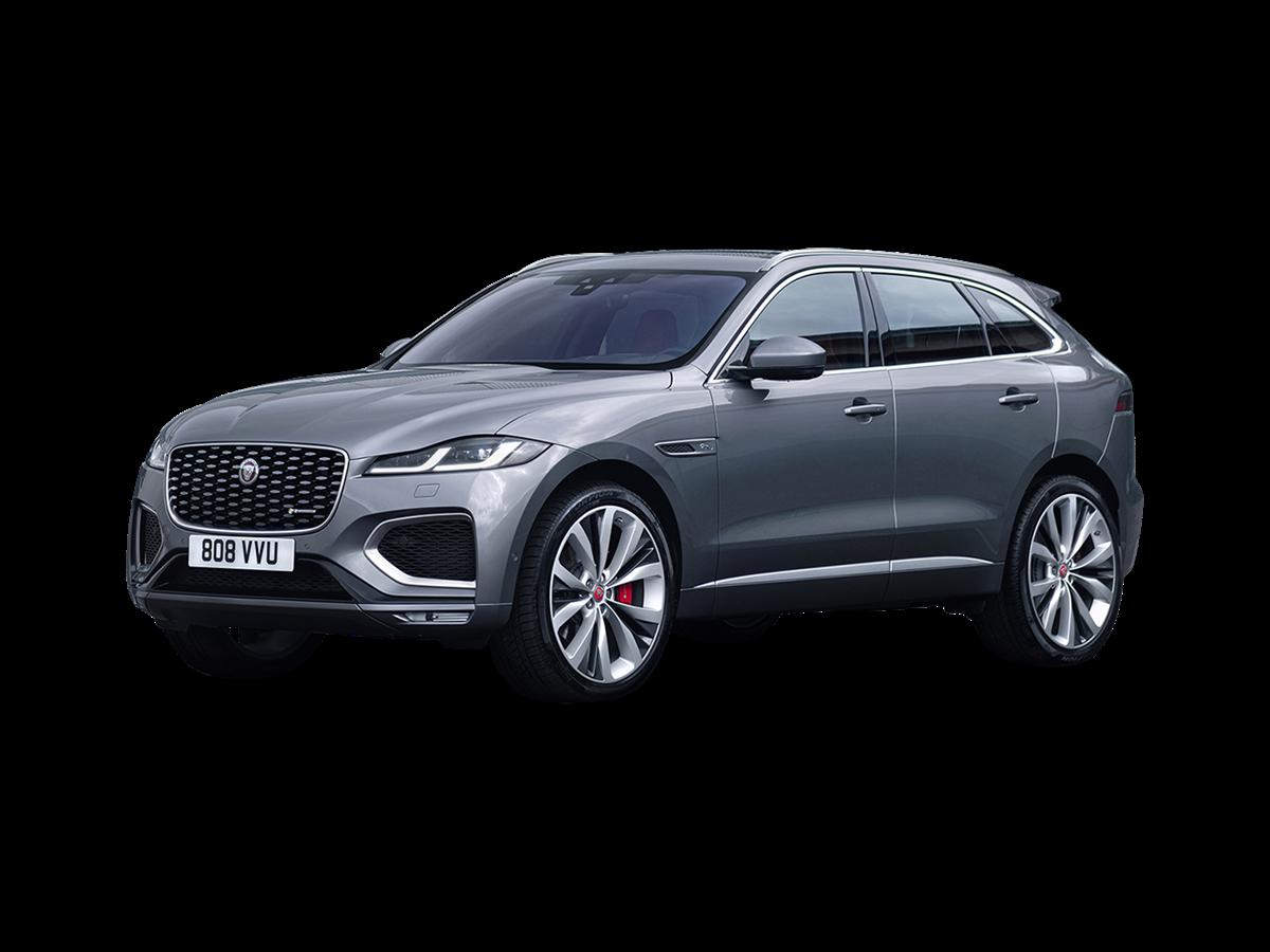Jaguar F-Pace Lease lease