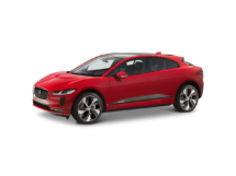 I-Pace lease