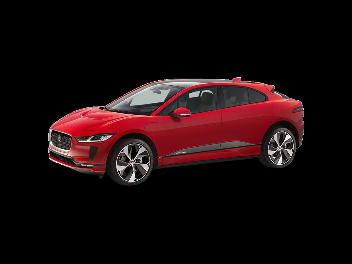 Jaguar I-Pace Lease lease