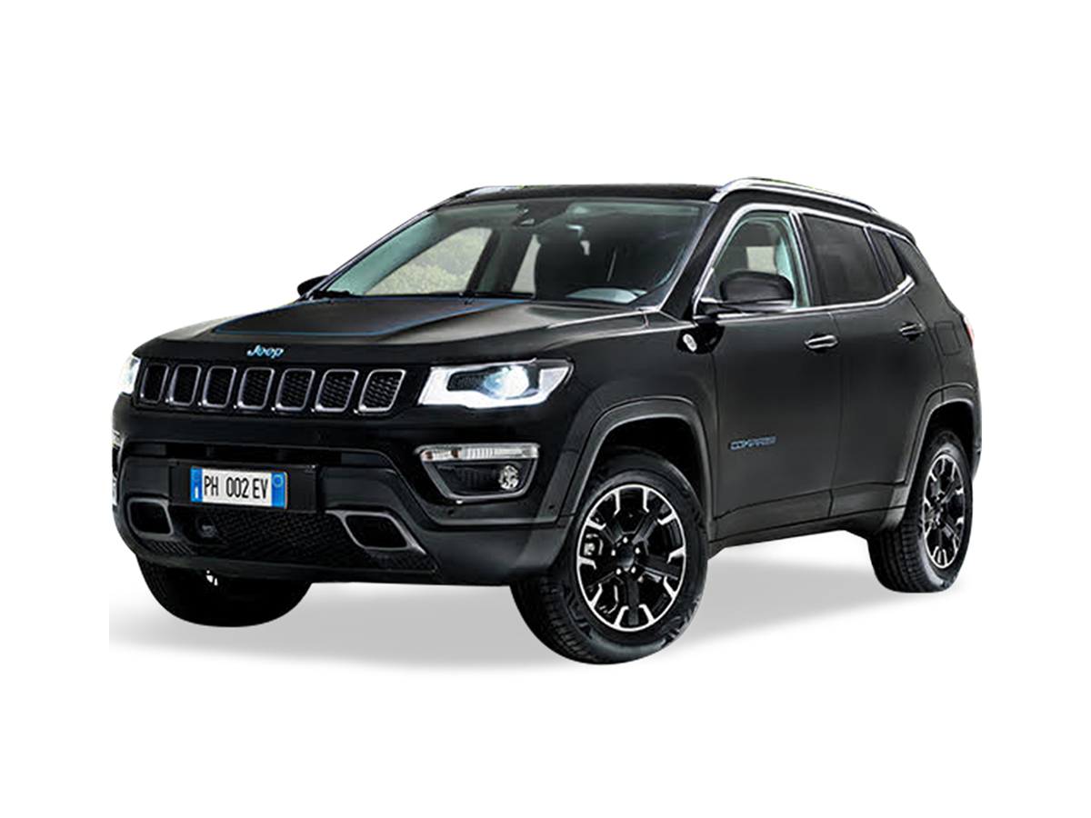 Jeep Compass Lease lease