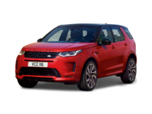 Discovery Sport Lease lease