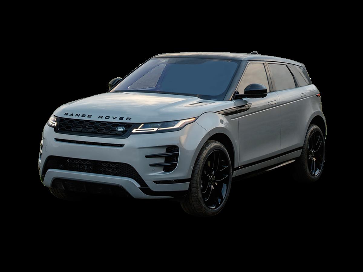 Land Rover Range Rover Evoque Lease lease