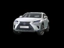 NX-serie Lease lease