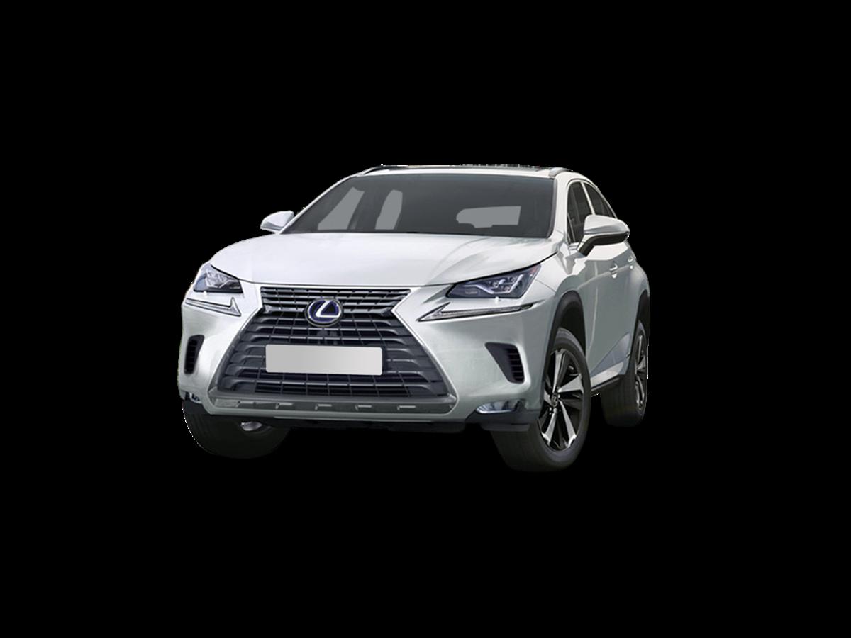 Lexus NX-serie Lease lease