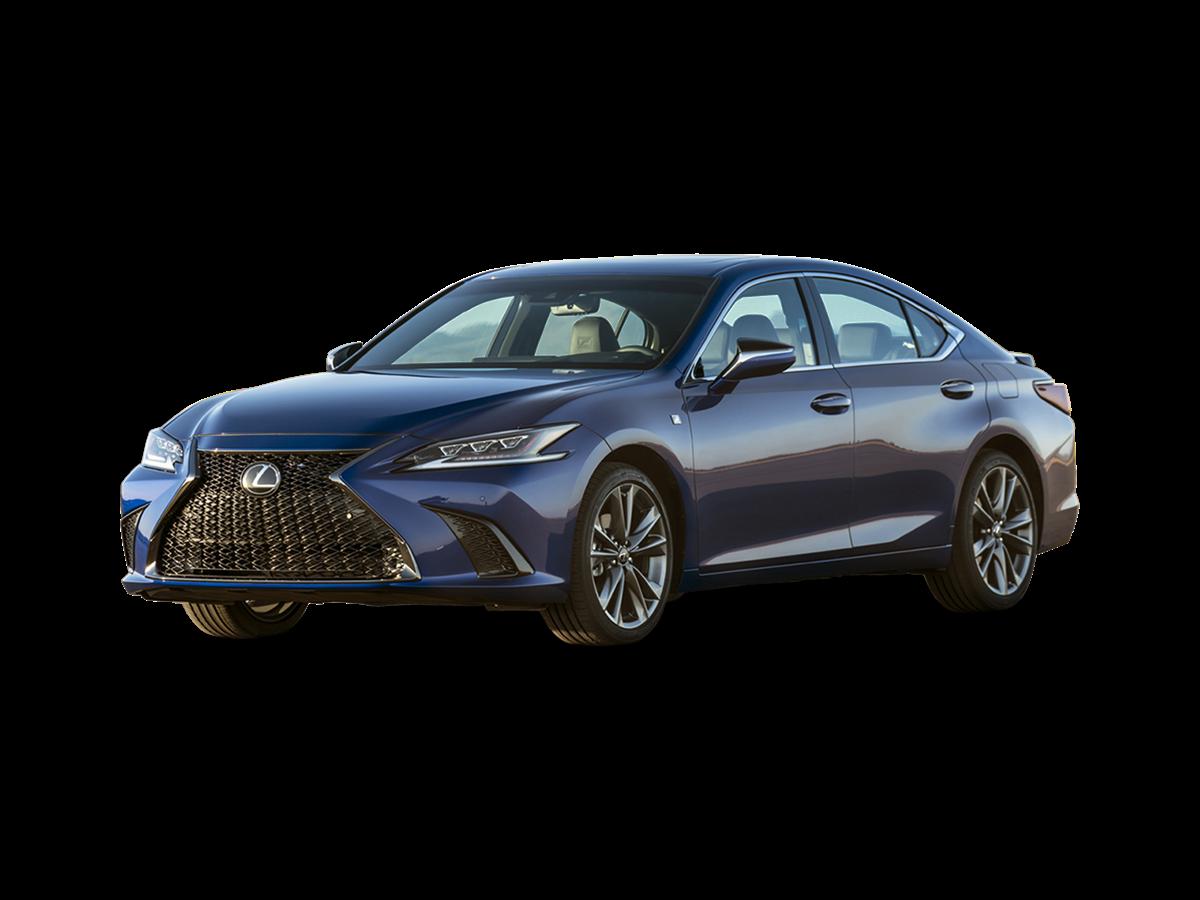 Lexus ES Lease lease