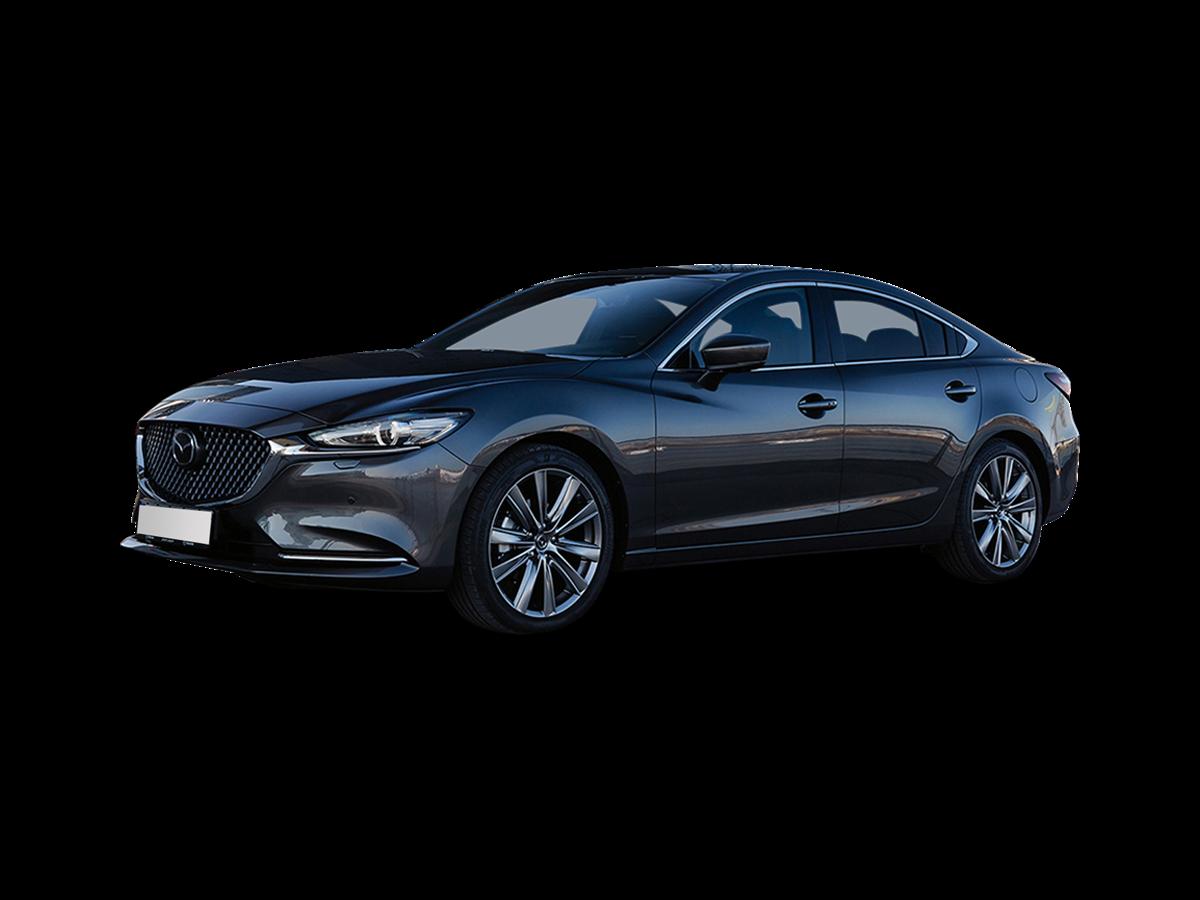 Mazda 6 Lease lease