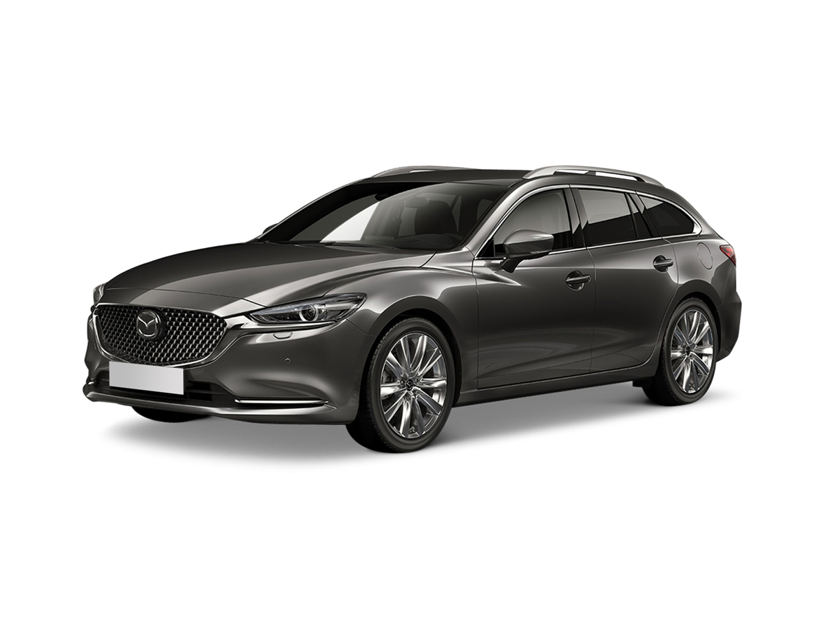 Mazda 6 sportbreak Lease lease
