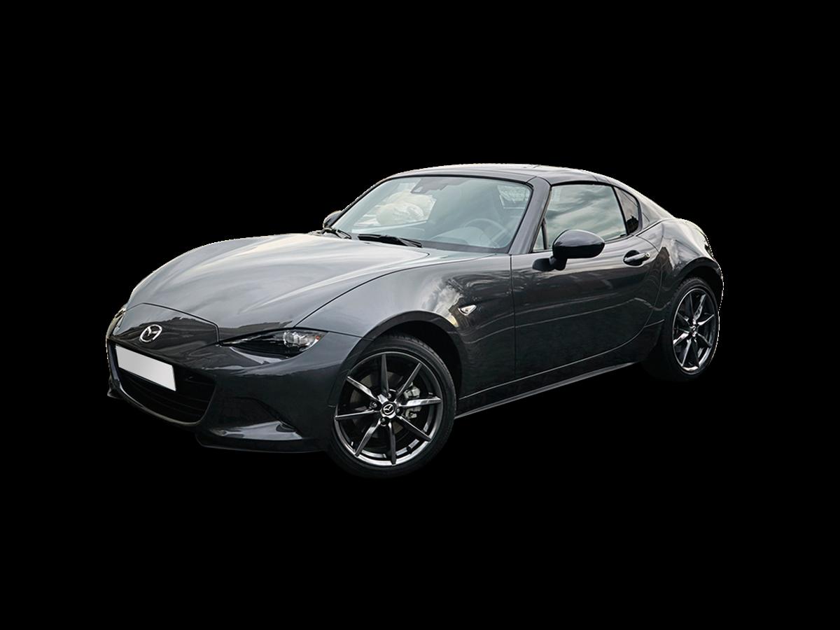 Mazda MX-5 RF Lease lease