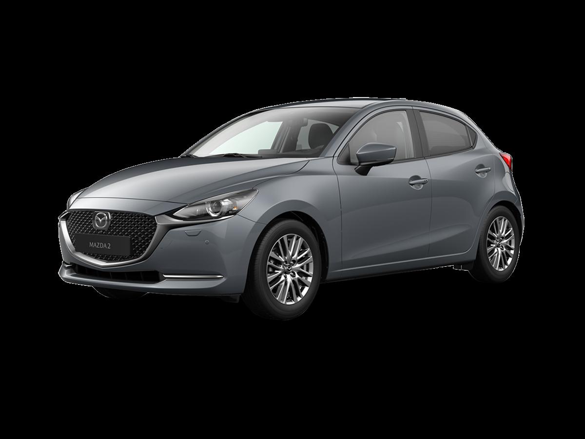 Mazda 2 Lease lease