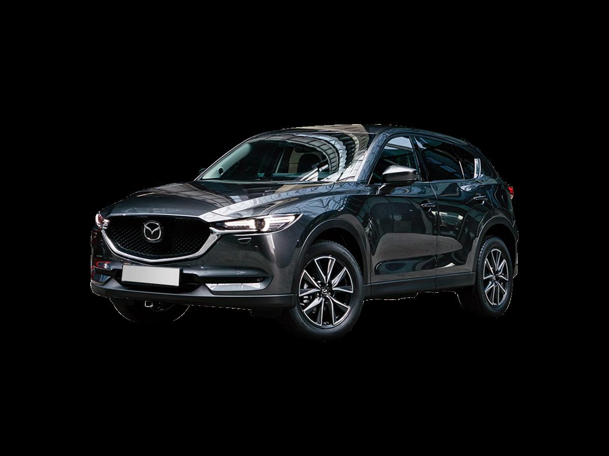 Mazda CX-5 Lease lease