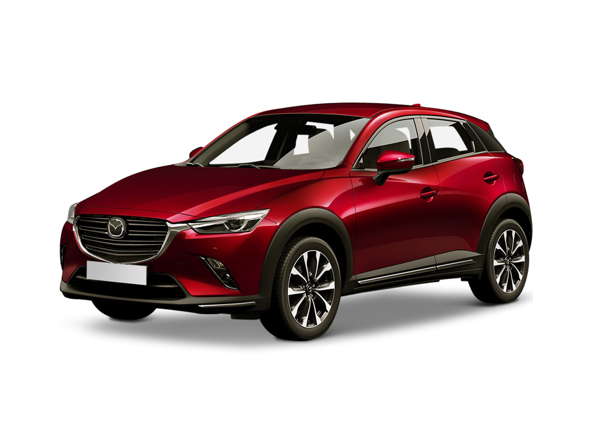 Mazda CX-3 Lease lease