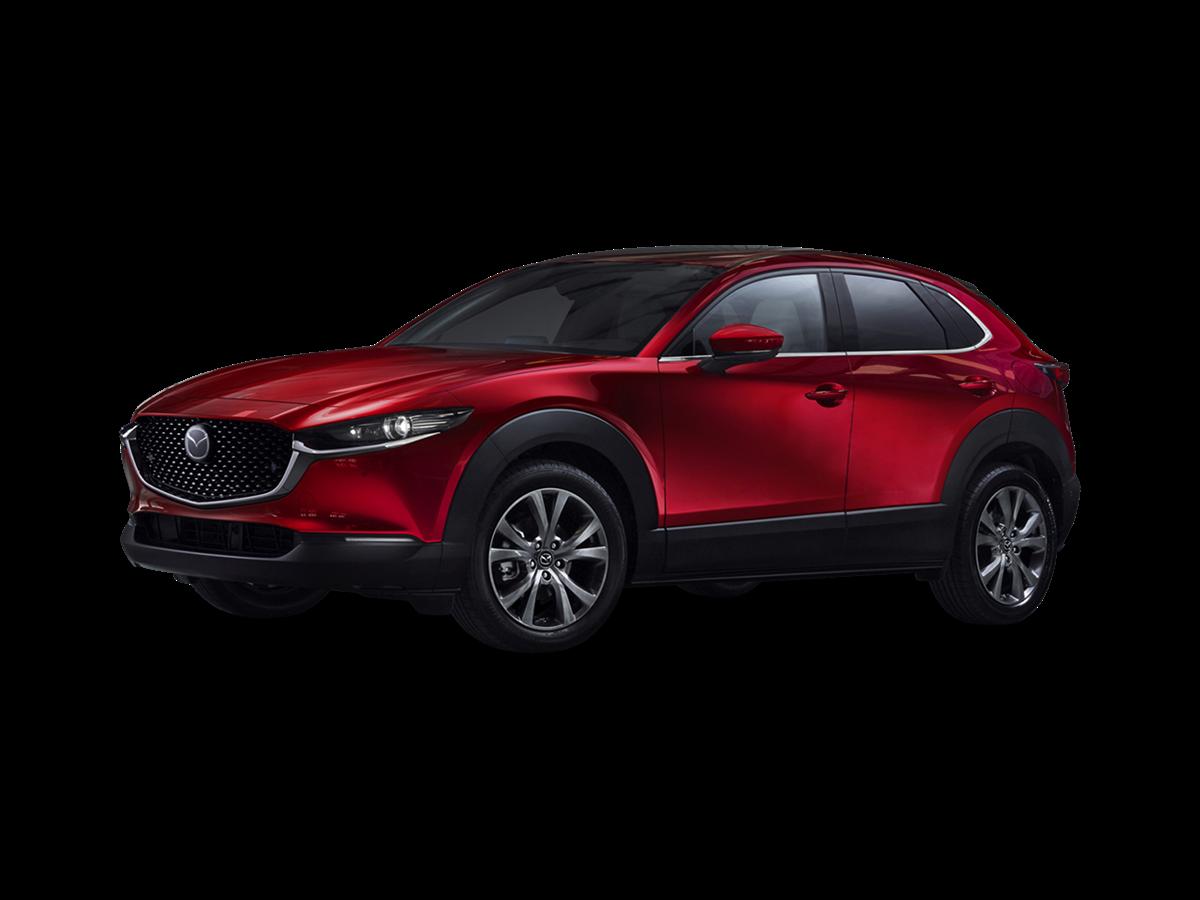 Mazda CX-30 Lease lease