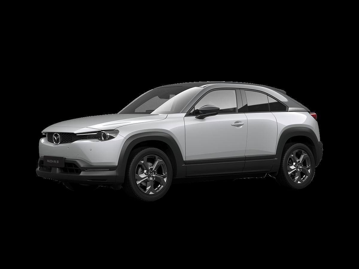 Mazda MX-30 lease