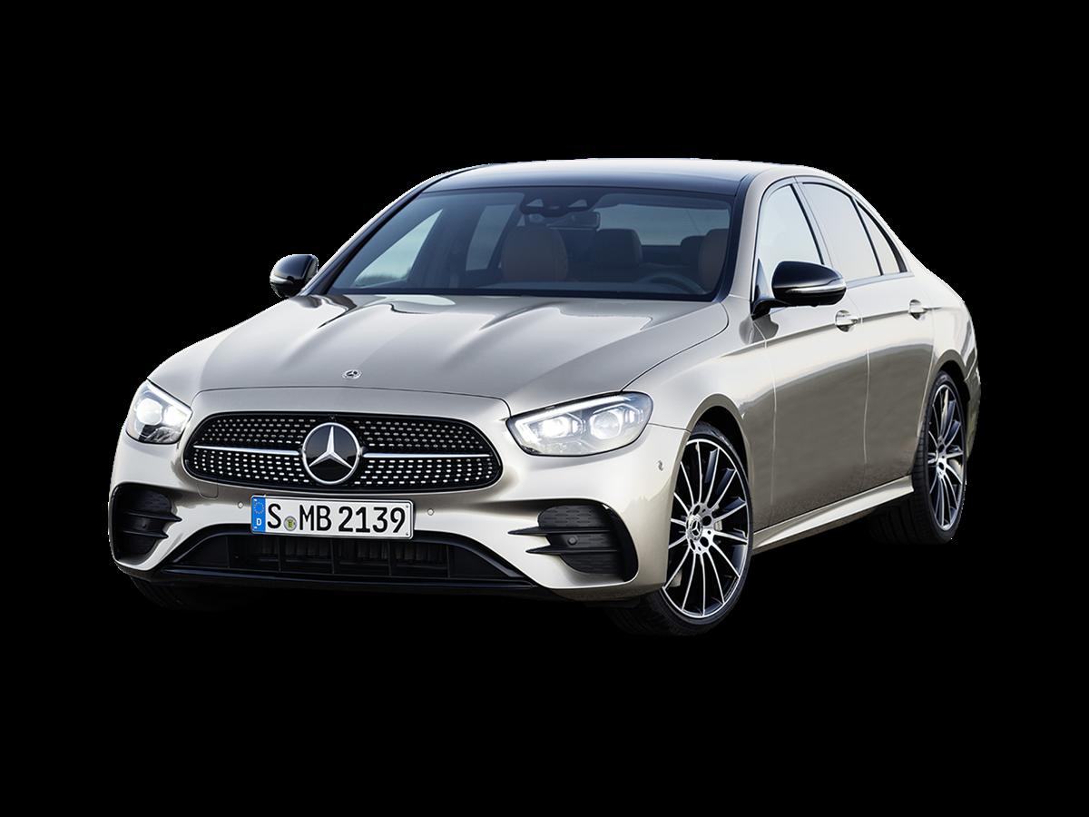Mercedes-Benz E-klasse Lease lease