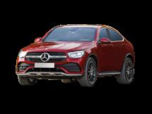 GLC Coupe Lease lease