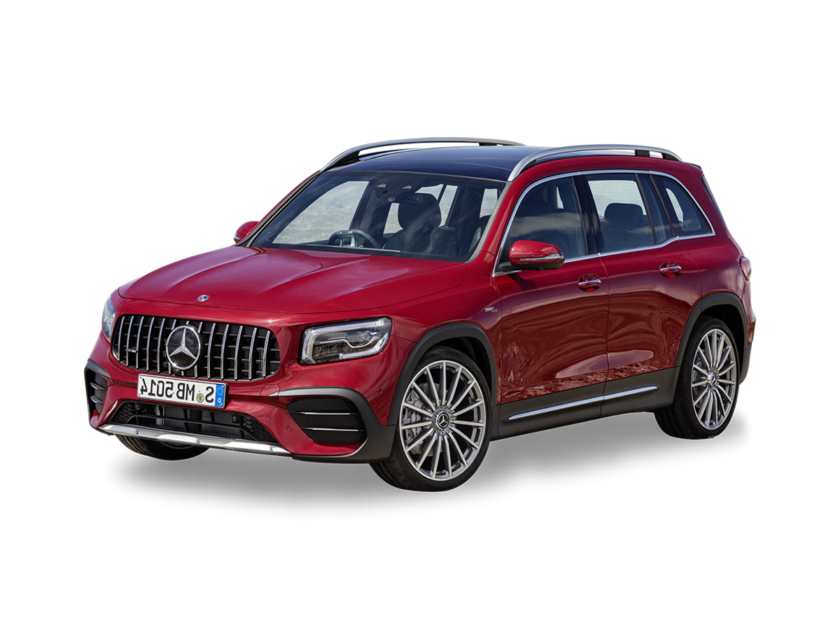 Mercedes-Benz GLB Lease lease