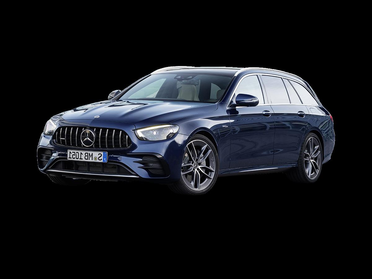 Mercedes-Benz E-estate Lease lease