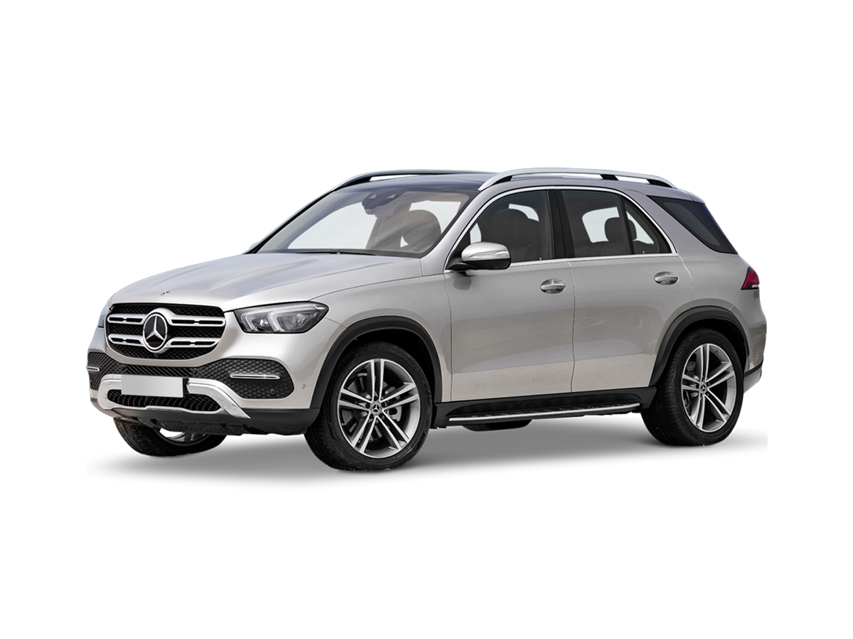 Mercedes-Benz GLE-klasse Lease lease
